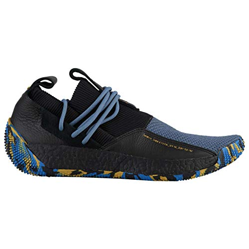 Zapatillas adidas Harden LS 2 Lace MVP - Baloncesto para hombre, Negro (Núcleo negro \ dorado metálico), 47 EU