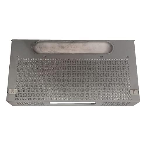 Carcasa con Filtro y Difusor de Luz Campana Teka XT2 8910 de Desmontaje sin Uso