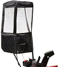 Arnold OEM-390-674 Snow Cab For All 2-Stage MTD Snow Throwers