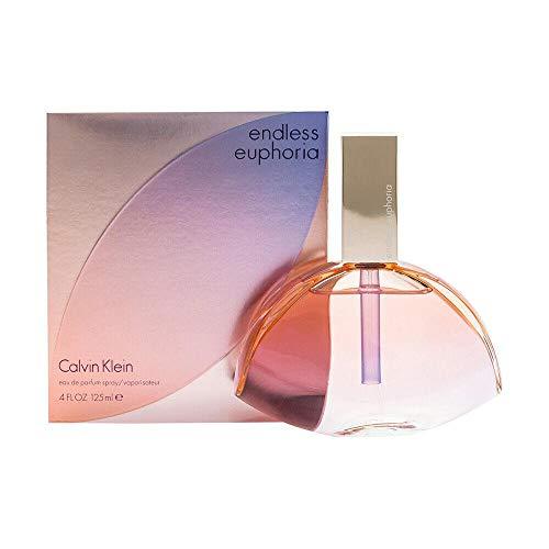 ENDLESS EUPHORIA by Ƈalvin-Ƙlein Perfume for Women 4.0oz/125mL Eau de Parfum Spray