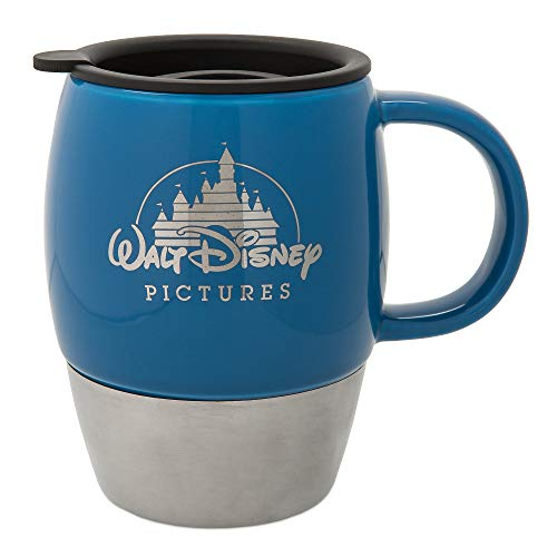 Disney Walt Disney Pictures Travel Mug