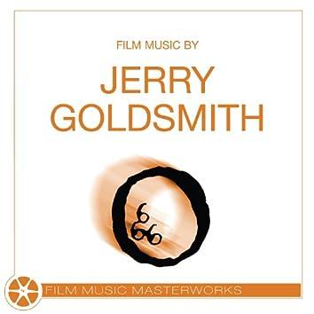 Film Music Masterworks - Jerry Goldsmith