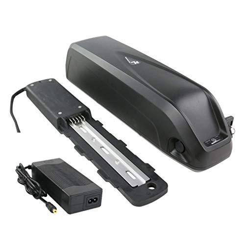 buenos comparativa Bicicleta eléctrica Qingmei Batería 36V 48V e-bike 10Ah para 16Ah 18650 Celda Samsung… y opiniones de 2021