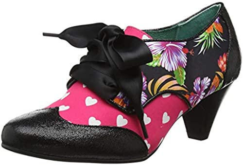 Poetic Licence Pumps Story of End Damen Choice Irregular by