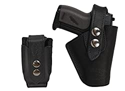 8 Best Ruger LCP OWB Holsters | Kydex & Leather Holster