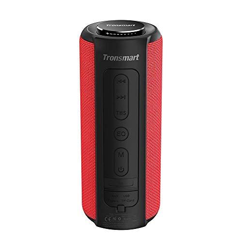 Tronsmart Element T6 Plus Altavoz Bluetooth 40W