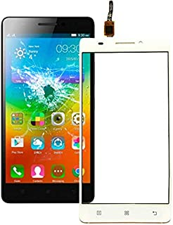 HONGYUE Para Lenovo K3 Note / K50-T5 Touch Panel (negro) (color: blanco)