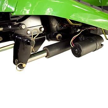 John Deere Select Series Snow Blade Blower Power Lift Kit LP33711