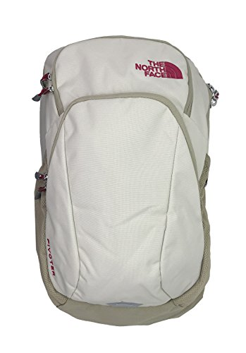 THE NORTH FACE W Pivoter Peyote Beige/Dune Beige Womens Daypack Size OS