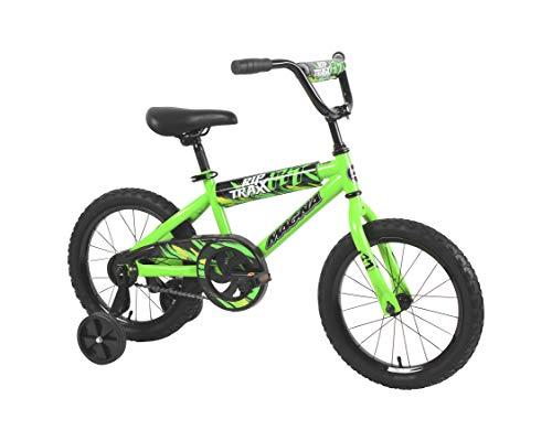 "Dynacraft 16"" Magna Rip Traxx Bike"