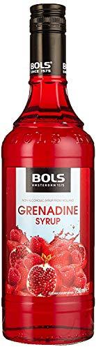Bols Grenadine - Sirup Alkoholfrei (3 x 0.75 l)
