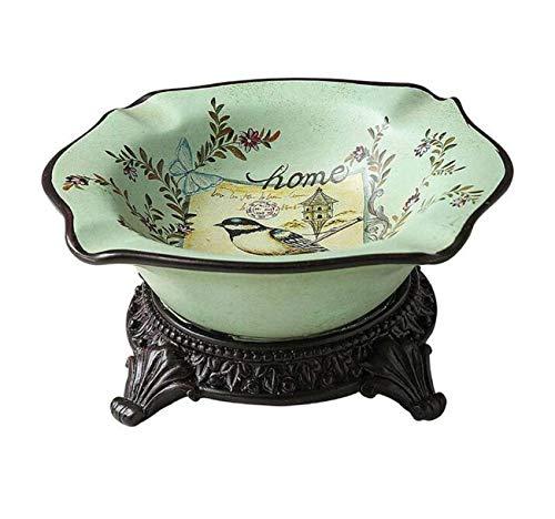 ZXL asbak, retro asbak, rookbeker, asbak, keramiek, Chinese stijl, woonkamer, salontafel, decoratie, Home Trend, asbak