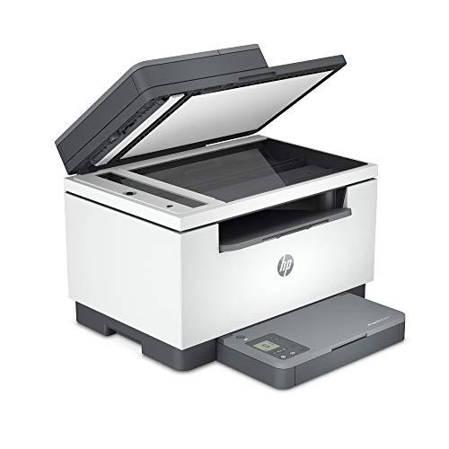 HP Laserjet MFP M234sdn - Impresora láser multifunción (Impresora, escáner, fotocopiadora, alimentador de Documentos, LAN, dúplex)