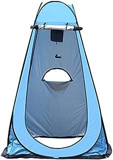 Pop Up Pod omklädningsrum privat tält omedelbart bärbar utomhus dusch tält camping toalett regnskydd för camping och strand