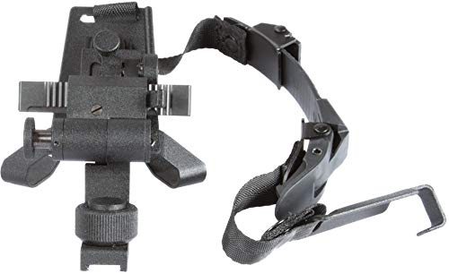 AGM 6103HM71 Model Helmet Mount W7MP for MICH and PASGT Helmets Fits AGM Wolf-7 NL3, Wolf-7 NL2, Wolf-7 3NL3 and Wolf-7 NW Night Vision Goggles