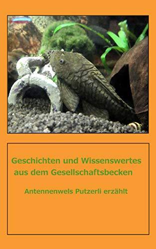 Geschichten und Wissenswertes aus dem Gesellschaftbecken: Antennenwels Putzerli erzählt