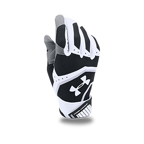 Under Armour Men's Cage Baseball Gloves