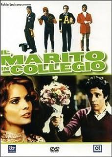 Marito In Collegio (Il) by silvia dionisio