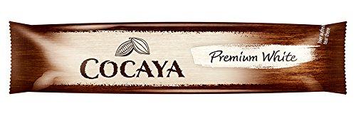Darboven COCAYA Premium White 100 x 26g Portionssticks weisse Trinkschokolade