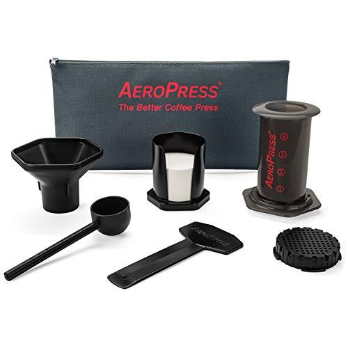AeroPress Coffee and Espresso...