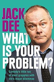 Jack Dee - #AskJack