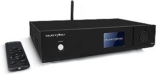 Gustard X26 Pro Full-balanced DAC Dual ES9038PRO K2 Clock Synthesizer LDAC USB/Coaxial/Optical/IIS DAC XMOS XU216 DSD512 P...