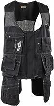 Blaklader Workwear Waistcoat Black