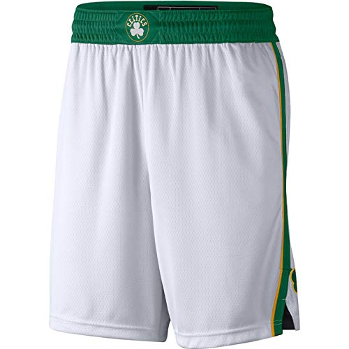 HRTE Celtics #0 Tatum #8 Walker #11 Irving Men's Basketball Jersey,2021 Season Sleeveless Shirt and Shorts,Fan Outdoor Team Training Sportswear with Log Shorts~2-L