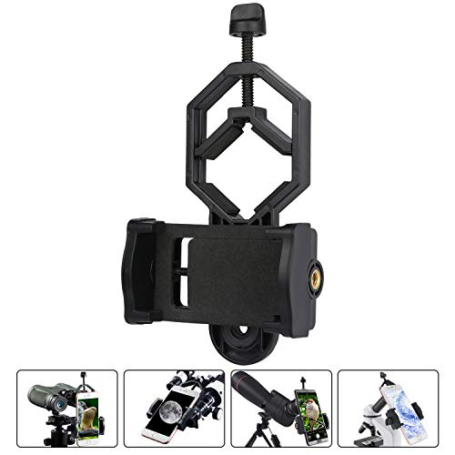 NOCOEX Cell Phone Adapter Mount ...