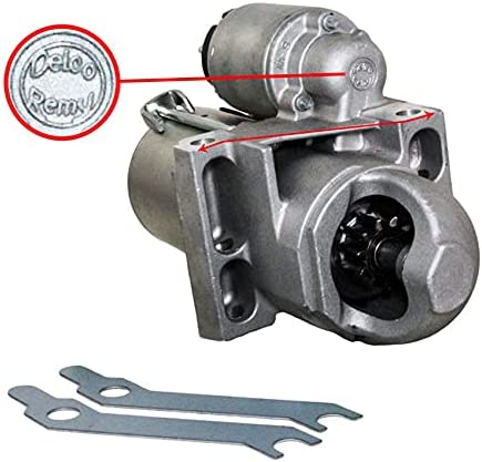 NEW STARTER COMPATIBLE WITH MERCRUISER DRIVE 2021 STERN MODEL Surprise price 2- 5.7L
