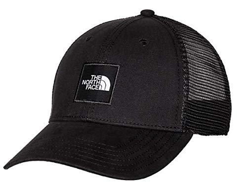 TNF™ Box Logo Trucker, TNF Black