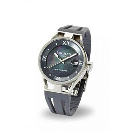 Reloj Locman Montecristo 0521V01-00MK00SA
