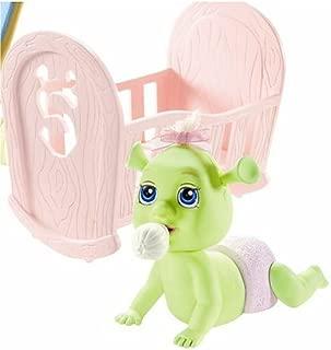 Best shrek baby girl doll Reviews