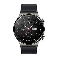 Huawei Watch GT 2 Pro – Display AMOLED 1,39 pollici – Cassa in titanio e vetro zaffiro
