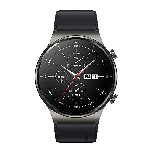 Montre connectée Huawei Watch GT 2 Pro Sport