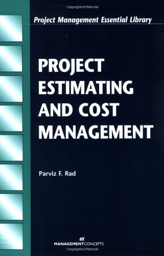 Project Estimating and Cost Management (Project...