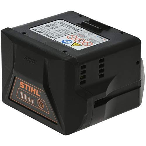 Stihl Akku AK 10 für Modelle des AkkuSystem COMPACT z.B. HSA 56, FSA 56 Li-Ion mit LED, 36V, Li-Ion