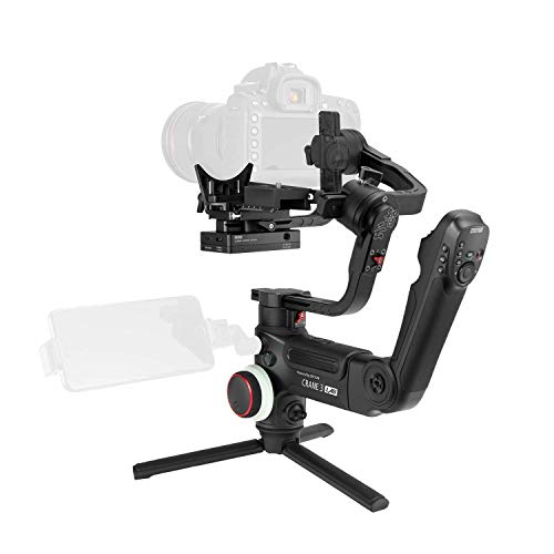 Zhiyun Crane 3 Lab