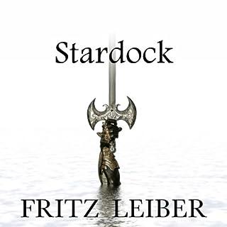 Stardock audiobook cover art