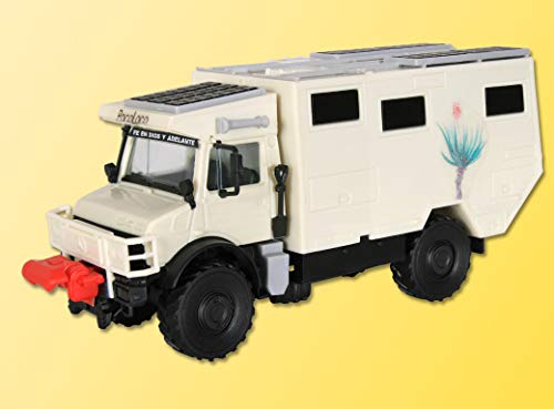 Kibri 14977 - H0 Unimog Wohnmobil Unicat