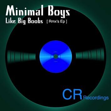 Minimal Boys Like Big Boobs
