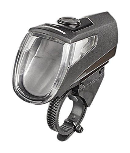 Trelock Led Beleuchtung LS 360 I Go Eco, Black, 10 x 5 x 3 cm