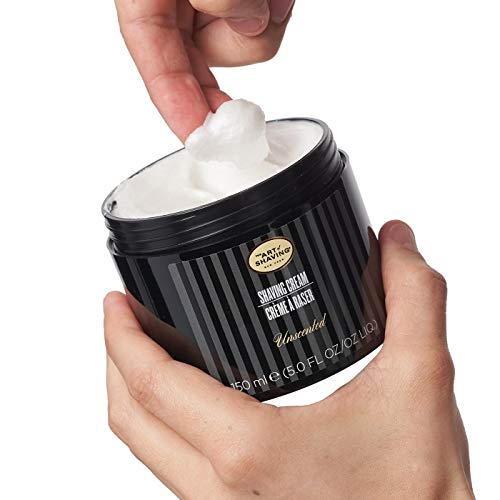 The Art of Shaving - Shaving Cream Unscented