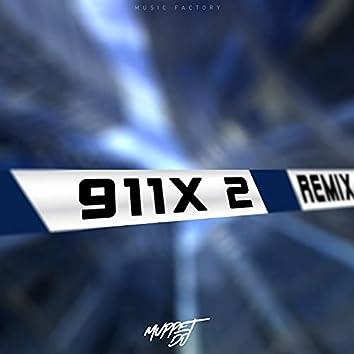 911X 2 (Remix)