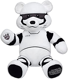 Build A Bear Workshop Stormtrooper Bear