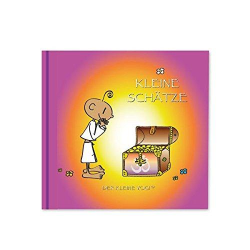 DER KLEINE YOGI: Minibuch - Kleine Schätze