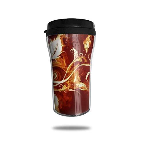 Kaffee Reisebecher Auto Eistee oder...