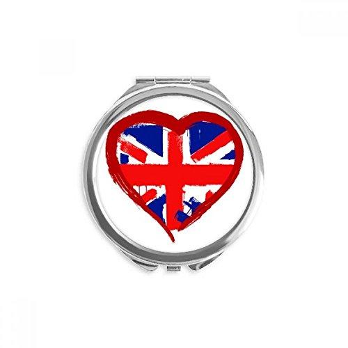 DIYthinker El amor del Corazón Reino Unido Inglaterra Landm