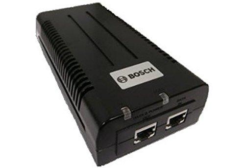 NPD-9501A, HighPoE Midspan, 1 poort, 95 W, gigabit, voor Bosch MIC met combinatieradiator