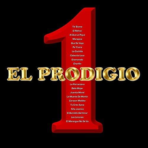 El Prodigio